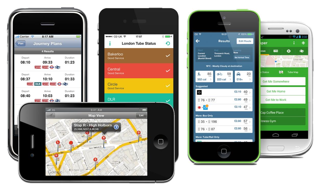 Open Data Apps