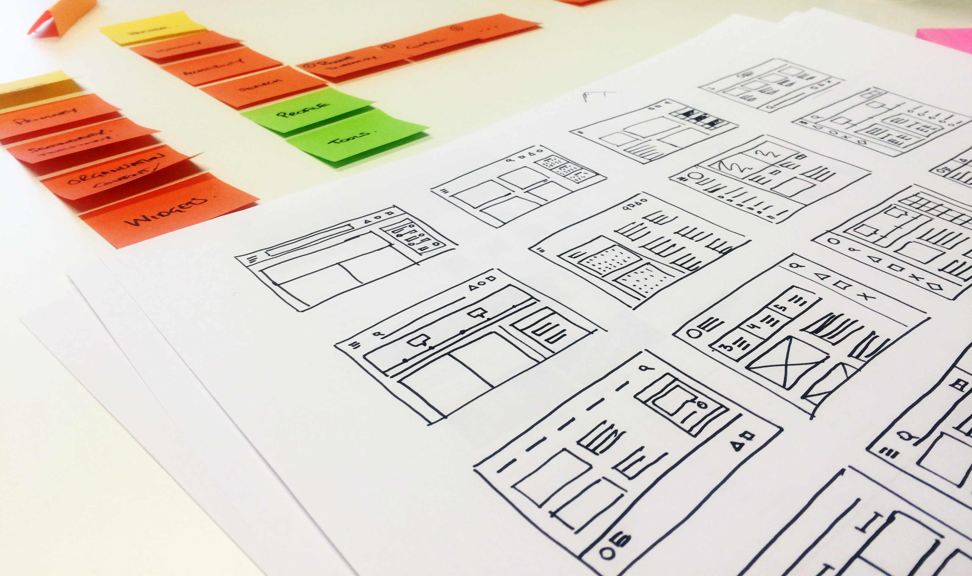 Join TfL for a 5-day design sprint