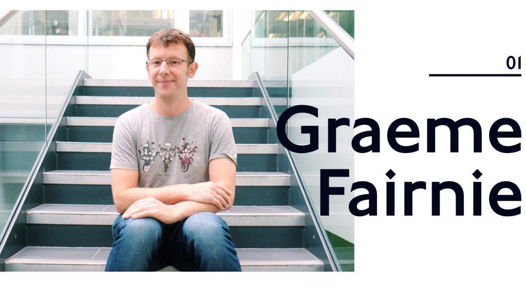 Graeme Fairnie