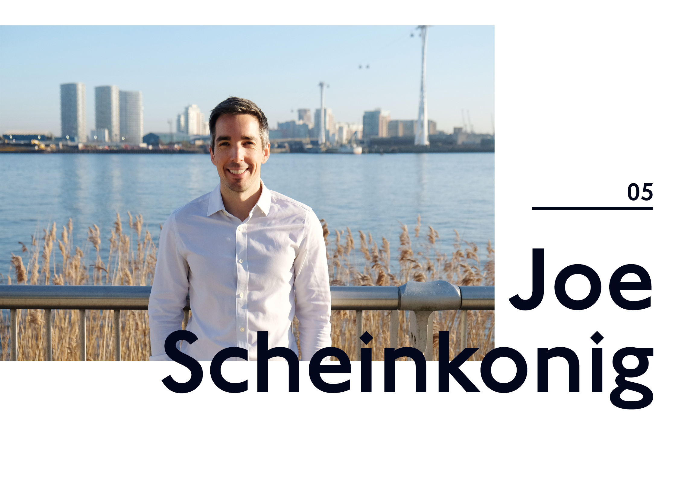 Picture of Joe Scheinkonig from Commercial Media
